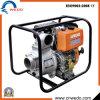 Marca Wedo 3 Polegada 4 polegada Wp30d Wp40d motor diesel da bomba de água (WP80D/WP100D) com marcação CE.