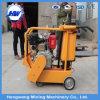 Machine de découpage de route de prix usine