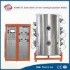 Machine de dépôt de film mince de la vaisselle PVD de matériel d'acier inoxydable