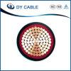 Cables de transmisión acorazados aislados XLPE de cobre del conductor