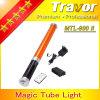2015 similares claros video profissionais de venda quentes do diodo emissor de luz da luz mágica do tubo com luz do gelo
