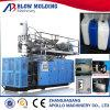 Máquina famosa del moldeo por insuflación de aire comprimido de las latas/de las botellas de Jerry del HDPE 10~30L