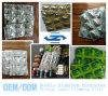 Empacotamento do OEM e embalagem de alumínio dobro da bolha