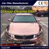 De nieuwe VinylFilm van de Omslag van de Auto van het Chroom van de Spiegel van de Hoogste Kwaliteit van Color~~ van de Aankomst Glanzende Vinyl