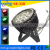 IP65 Newest 9*9W Waterproof LED PAR Light