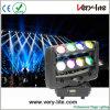 8*10W CREE LED Spider LED Moving Head Beam Light