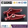 Peças sobressalentes para bicicletas / Parte de forjamento de alumínio / Peça de forjamento a quente / Parte de bicicleta
