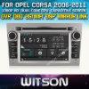 Witson автомагнитолы с GPS для Opel Corsa (W2-D9820L)