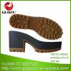 Semelle d'unité centrale de chaussure de femme