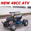 Mini 49cc Kids ATV de uso
