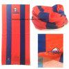 Продукция OEM подгоняла напечатанный логосом шарф полиэфира многофункциональный волшебный
