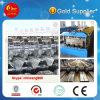 Hebei-hohe Leistungsfähigkeits-Plattform-Fußboden-Rolle, die Maschine bildet