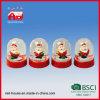 Света глобуса СИД воды Дед Мороз коробки низовой метели стеклянные