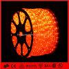 Оптовая торговля постоянно горит светодиодный индикатор каната 2 провода Рождество светодиодный индикатор