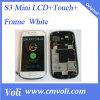 Samsung Galaxy S3 Mini /I8190를 위한 LCD
