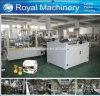 Macchina per l'imballaggio delle merci della garanzia della scatola automatica piena ad alta velocità globale della spremuta