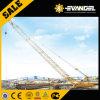 La flèche télescopique de 25 tonnes grue à chenille SMQ250A
