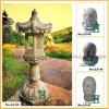 Outdoorの庭(YKLS-11)のための花こう岩Stone LanternおよびStone Lamp