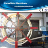 16-110mm PE Pipe Extrusion Line