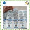 Подгонянный стикер печатание ярлыка печати Barcode обслуживания Self-Adhesive бумажный (jp-s173)