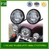 Indicatore luminoso di nebbia del bicromato di potassio LED da 4.5 pollici per Harley Daivdson