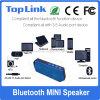 Fabbrica senza fili stereo dell'altoparlante di PA di Dican 1.6 Bluetooth di corsa