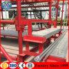 Angestrichenes StahlSwikstrip Baugerüst für Gebäude-Baumaterial-Fabrik