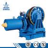 Machine Van uitstekende kwaliteit van de Tractie van de Delen van de Lift van de motor de Lift Aangepaste