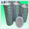 Estrutura em aço inoxidável Granulometria Wire Mesh