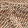 2018 Novo Estilo de planície simples tecidos de froco para tampa de almofadas