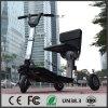 Новое поколение электрический фен Портативный легкий бесщеточный складная электроэнергии Smart мини скутер складная конструкция для инвалидов