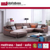 Nuevo diseño de muebles Inicio sofás de tela modernos (FB1150)