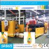 1L de jus de PEHD/PE bouteille plastique Machine de moulage par soufflage automatique