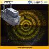 LEIDENE van de Kleur van de Controle DMX 150W de Lichten van de Witte Projectie van Gobo