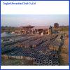 La machine semi-automatique du bloc Qt4-15 dans le bloc de la Chine/cavité faisant le bloc de machine/cavité usiner/bloc de cavité formant la machine /Hole a vu le coupeur
