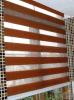 Cortinas de tela Zebra Persiana, Comercial Persianas
