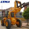 Ltma Mechine 판매를 위한 16 톤 포크리프트 로더
