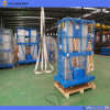 最もよい販売の中国のアルミ合金の人の上昇