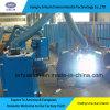 Donaldson Kassetten-Filter-Staub-Sammler-zentralisierte Schweißens-Dampf-Extraktion für Luftreinigungs-System