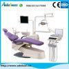 陶磁器のCuspidorが付いている電気完全な歯科椅子の単位