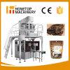 Süßigkeit-Mehlkloß-Tiefkühlkost-Korn-Reis-Salz-ZuckerNuts Kaffee bricht Imbiss-Biskuit-Trockenfleisch- vom Rindpopcorn-Dattel-Beutel-Verpackmaschine-Beutel-Beutel-Verpackungsmaschine ab