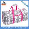 Bolso de la aptitud del equipaje del Duffle del recorrido del bolso de la manera de las mujeres
