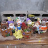 De creatieve MiniFee plant Container DIY van de Installaties van de Bloem van de Pot de Succulente