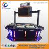 Máquina original internacional de la ruleta del juego del casino en centro de juego video
