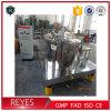 Saco Dishcharge superior de PSD Centrífugas de aço inoxidável de elevação