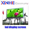 Tela de Publicidade Cores P6/P8P10 Outdorr visor LED