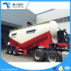 Serbatoio del cemento/cenere/calce/minerale metallifero/polvere minerale dei 3 assi/dell'autocisterna rimorchio materiali semi