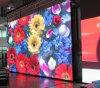 Ultradünner P6 SMD farbenreicher LED-Bildschirm für im Freienunterhaltungs-Schauplätze