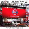 P3.91 Aluguel de eventos no interior da parede de vídeo de tela LED China