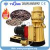 平らな熱い販売は停止する木製の餌機械(セリウムISO9001)を